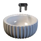 CERAMICA FLAMINIA SETTECENTO Sink