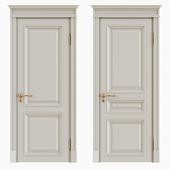 Classic interior doors