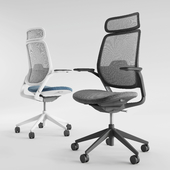 EVA HB Task Chair by Orangebox