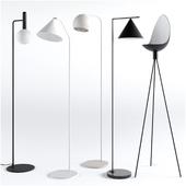 BoConcept floor lamp collections