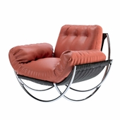 Wilo 'lounge chair