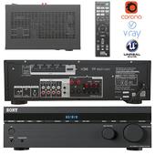 AV-ресивер Sony STR-DH590 Audio System