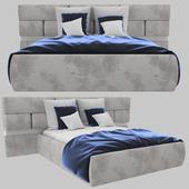Mambo bed