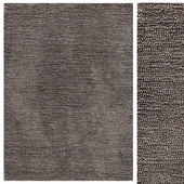 Speckle Wool Designer Rug