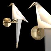 Sconce IVY Bird