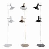 Floor lamp Duo BoConcept