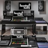 JC Recording Studio