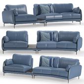 Ghisolfa nicoline sofa