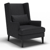 "Dantone   Armchair ""Billings"""