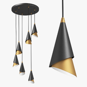 757060 Cone Lightstar