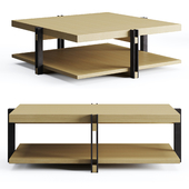 Jiun Ho - Chabana Coffee Table