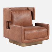 Daytona haring armchair