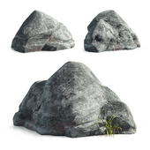 Granite stone / L01