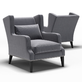 """Dantone   Armchair """"York"""""""