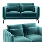 Amsterdam sofa double