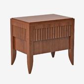 Morelato_Bedside table_Rulman