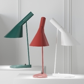 AJ Table Lamp Louis Poulsen