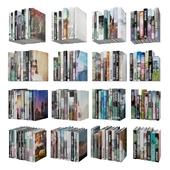 Книги (150 штук) 1-2-18-2