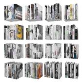 Books (150 pieces) 4-2-18-1