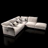 Sofa 21 - Natuzzi_Cambre 2638_2