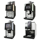 Wmf vending coffe machine