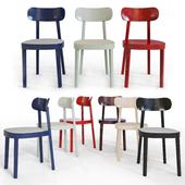 Thonet chair 118 glossy