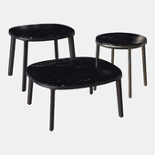 caratos maxalto coffee tables bb italia