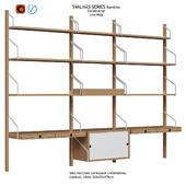 Storage System and Designer Svalnas Ikea vol. 11