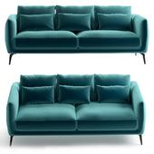 Sofa Amsterdam triple