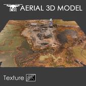 Aerial scan 24