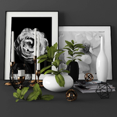 Decor set 01