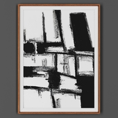 Picture frame 00026-15