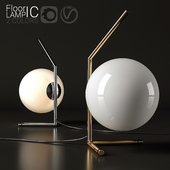 Table lamp IC