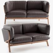 STANLEY 2 Seat Sofa