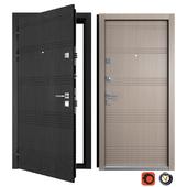 Входная металлическая дверь VANESSA K-2 (Zimen)