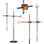 Floor lamp loft-concept Baton FLOOR LAMP