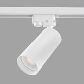 Трековый светильник Track TR004-1-GU10-W