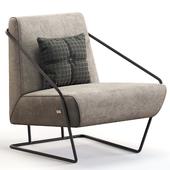 Gioia nicoline armchair