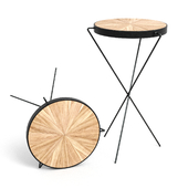 Coffee Table Ayumi La Forma