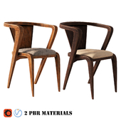 Roots chair-01