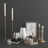Decorative set 01