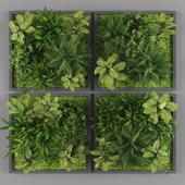 Vertical garden 04