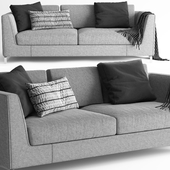 Sofa Ray B & BItalia