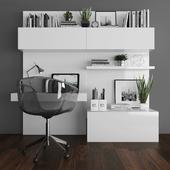 Workplace set 080