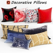 Decorative Pillow set 449