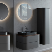 Duravit Happy D.2 Plus | Vanity unit
