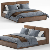 Bed Nicoline Soft