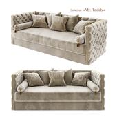 EFI Kid Concept  / Mr. Teddy - диван