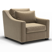 "Dantone | Armchair ""Boston"""