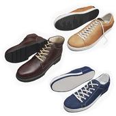 Набор обуви 2